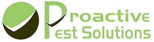 Proactive Pest Solutions Logo